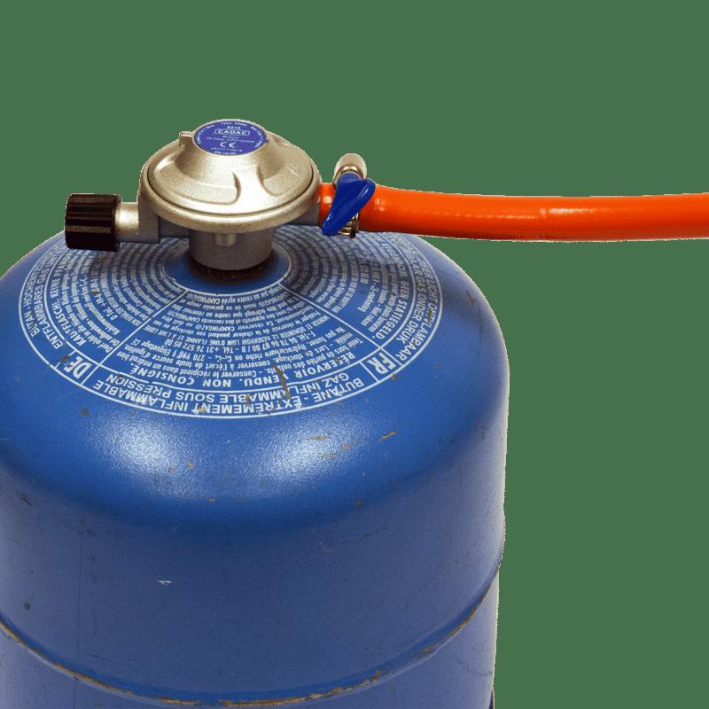 Gas barbecue COBB Premier+ Gas gasdrukregelaar