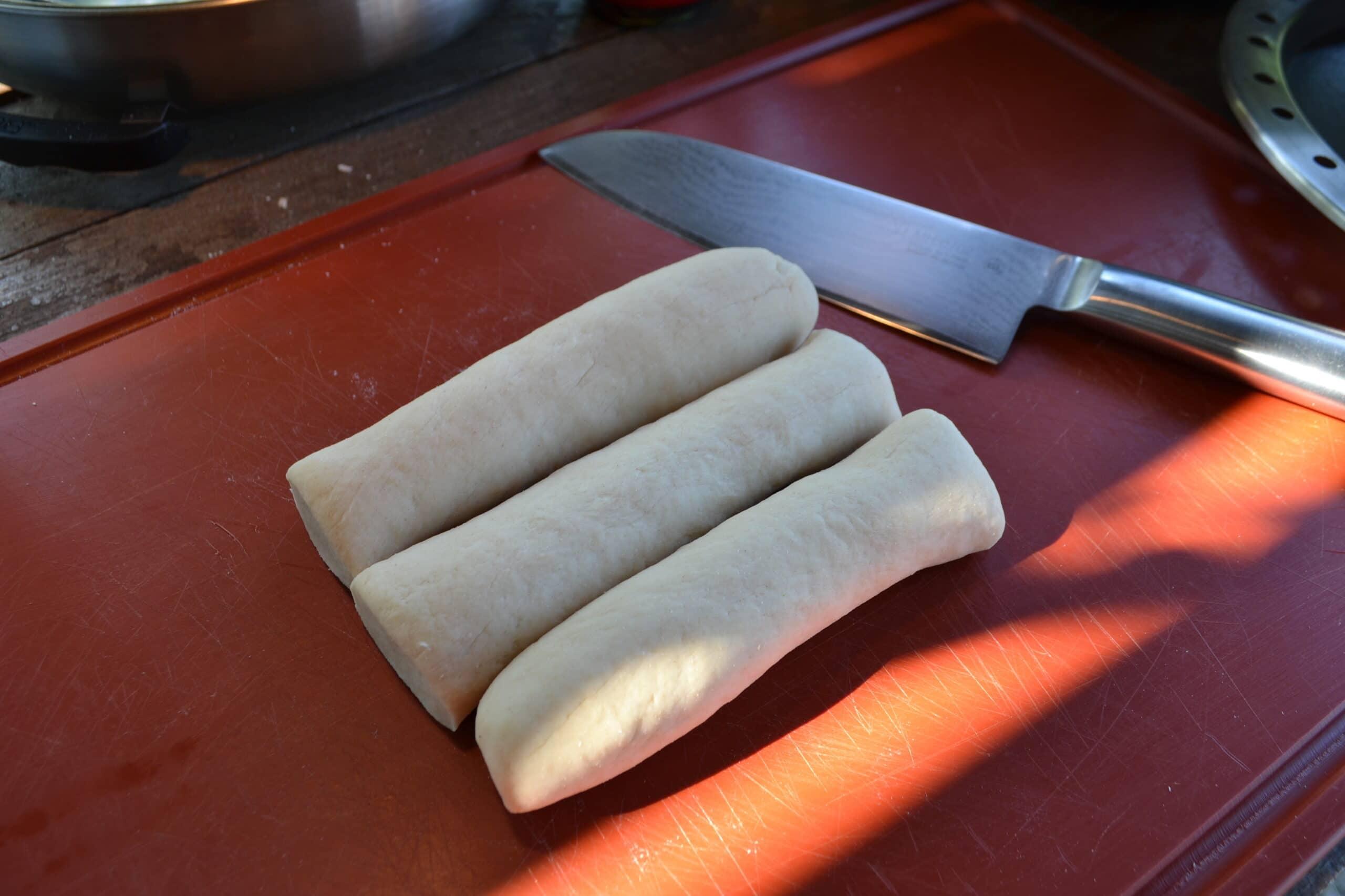 BBQ Inspiratie Dumplings COBB 4
