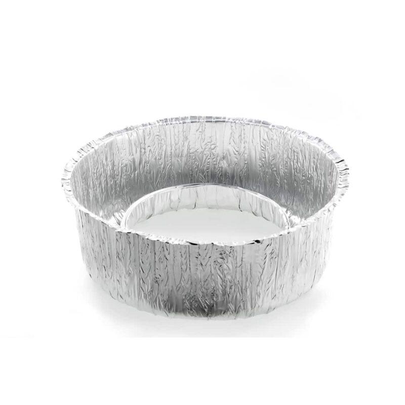 COBB Aluminium wegwerpkommen (set van 6 stuks)
