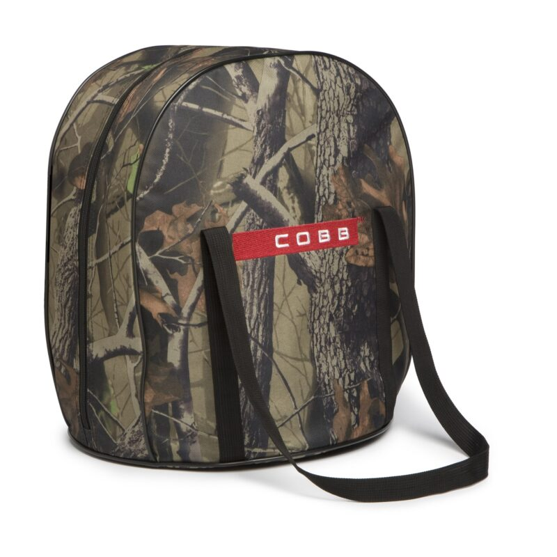 Draagbare Barbecue Tas COBB XL Camouflage