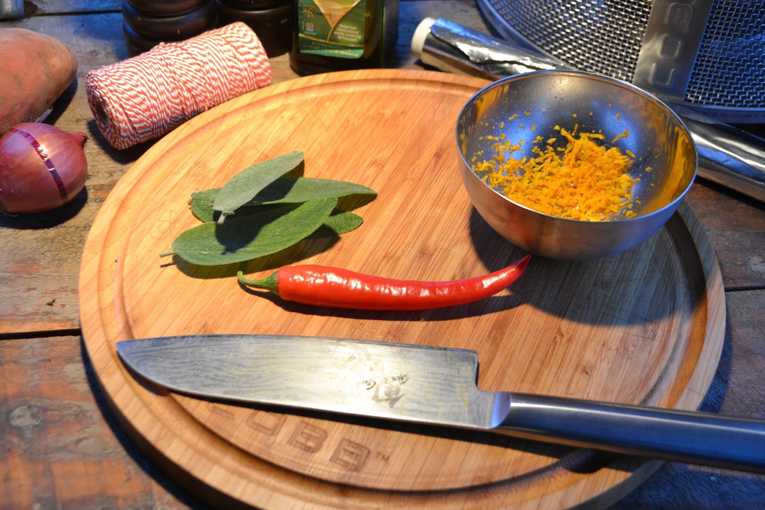 Fazant Bereiden BBQ COBB 3