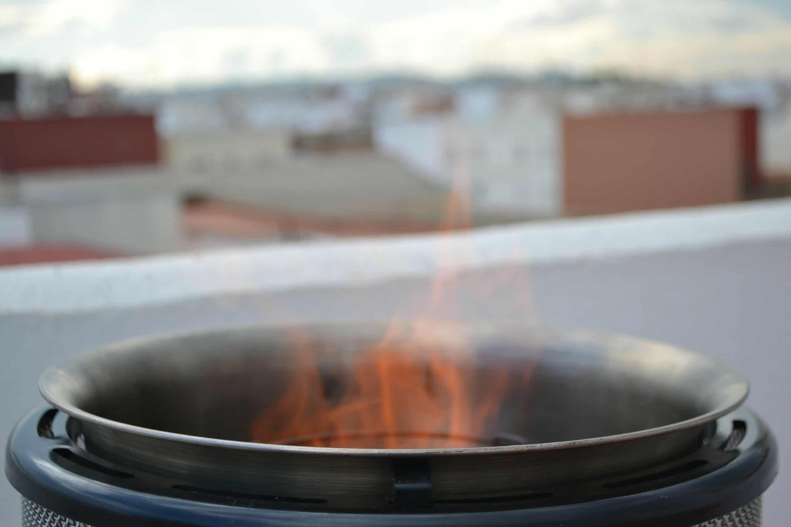 Spaanse Churros COBB Tafelbarbecue